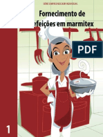 1 - Fornecimento de Marmitex