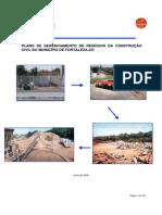 Reaproveitamento Na ConstruçãoCivil Em Fortaleza