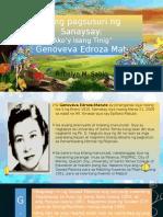 sanaysay-suri 101.pptx