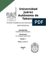 U1_Auditoría