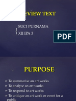 Review Text