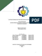 (535343131) Format Bagian Awal PKM-KC