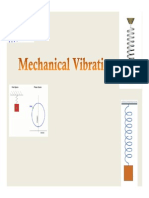 Free Vibration (2)