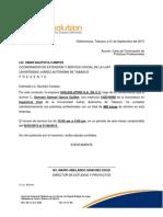 Carta de Terminacion Vf