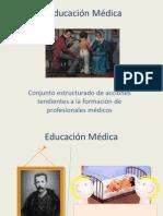 Educación Médica
