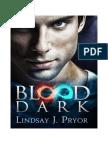 Blood Dark by Lindsay J. Pryor - Excerpt