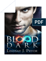 Blood Dark by Lindsay J. Pryor - Excerpt