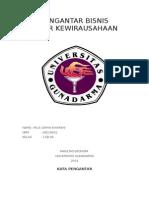 Paper Kewirausahan (2)