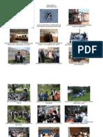 Momentos Proyecto ambiental escolar Colegio Saludcoop Norte IED
