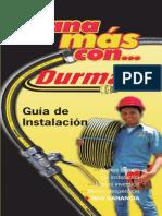 Instalaciones con multicapa