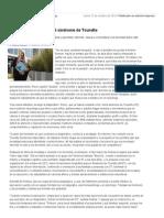 Aprender a Convivir Con El Síndrome de Tourette - 13.10.2014 - Lanacion