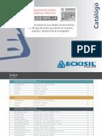 Catalogo Eckisil