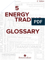 Glossary 2015 StrategaEast
