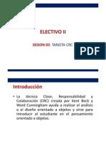 E2 Sesion03 Tarjeta CRC