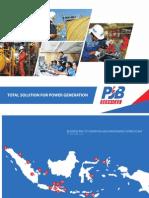 Company Profile Pjbs