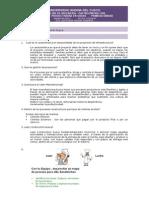Examen Primera Unidad Parte Teórica 2015-I Resuelto