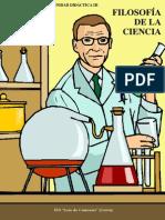 Filosofia-De-la-ciencia Ies Luis de Camoens Ceuta Etica