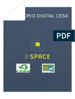 Manual Dspace