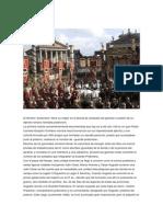 Emperadores y Guardia Pretoriana