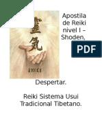 Apostila de Reiki nivel I.doc