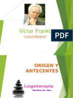 Victor Frankl - Logoterapia