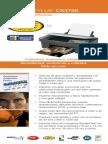EPSON Multifuncional CX3700