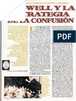 Extraterrestre - Roswell y La Estrategia de La Confusion R-006 Nº089 - Mas Alla de La Ciencia - Vicufo2