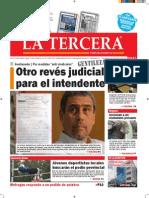 Diario La Tercera 19.09.2015