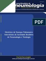Doencas Pulmonares Pap Leucemia