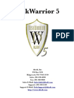 DiskWarrior Manual