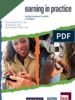 Mobilelearninginpractice