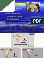 ECG Preleg