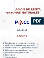 Renta personas naturales PACC (Jul.2014).ppsx