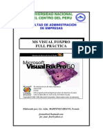 Manual de Ms Visual Foxpro 6.0