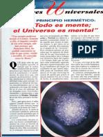 Las Leyes Universales R-006 Nº089 - Mas Alla de La Ciencia - Vicufo2