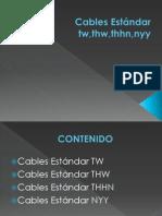 Myslide.es Cables Estandar Twthwthhnnyy
