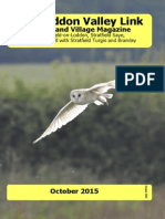 Loddon Valley Link 201510 - October 2015