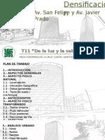 Densificacion Av.Javier Prado.ppt
