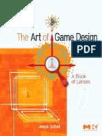 Art Of Game Design (Traducido cap 1-2-3-4)