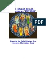LOS 7 Sellos de Los Arcangeles Mayores