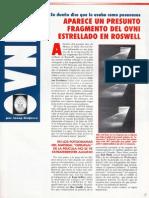 Noticias Ovnis R-006 Nº088 - Mas Alla de La Ciencia - Vicufo2
