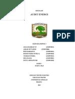 Audit Energi Kel. 3