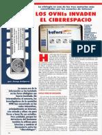 Noticias Ovnis R-006 Nº091 - Mas Alla de La Ciencia - Vicufo2
