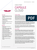 Ds Capsule Cloud