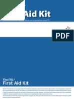 ITIL- Primeros Pasos