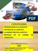 LOGISTICA EXPOSICION 1