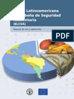 Manual Fao Seguridad Alimentaria