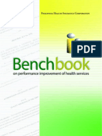 Benchbook Complete