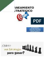 Taller - Planeamiento Estrategico 4