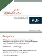 Bab6-AKAD MURABAHAH